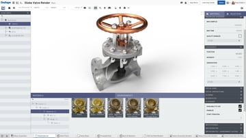 Onshape is a good option for beginners because of it's free version for educational purposes.