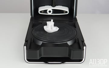 Image of Matter and Form 3D Scanner V2 Review: Final Thoughts