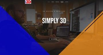 Imagen de Servicio de impresión 3D: Simply 3D