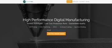 Imagen de Servicio de impresión 3D online: AutotivMFG