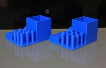 Test 3D print model.