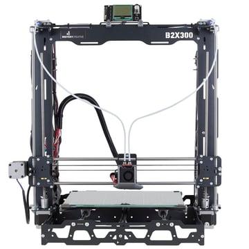 Image of Prusa i3 MK3S Clones & Alternatives: BEEVERYCREATIVE B2X300 DIY Kit