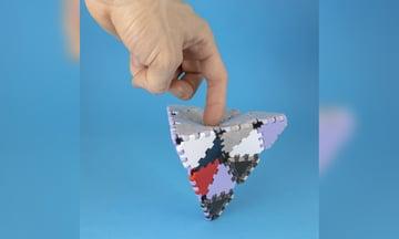 Image de Objets 3D utiles à imprimer en 3D: Polypanels