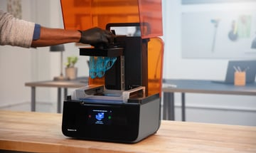 Image of Formlabs Form 3 – Review the Specs: Features