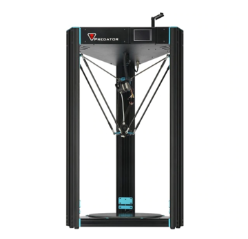 Image of Large 3D Printer (Large-Format / Large-Scale / Large-Volume): Anycubic Predator