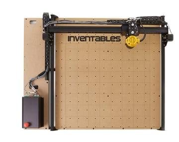 An Inventables X-Carve.