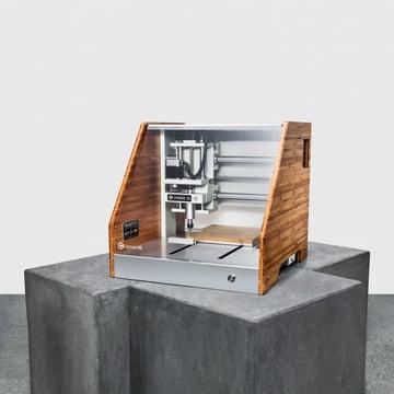 The Carbide 3D Nomad.