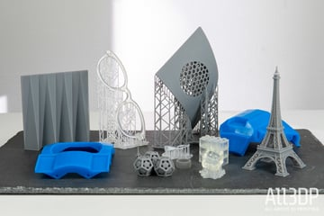 Image of Formlabs Form 3 Review: Printing