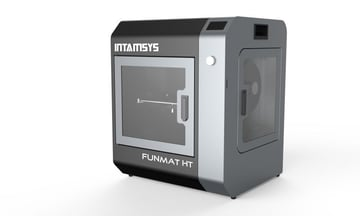 Image of Intamsys Funmat HT Enhanced Review: Technical Specifications