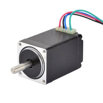 Image of Best Arduino Stepper Motors: Bipolar High-Quality Nema 11 Stepper Motor