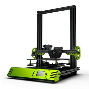 Imagem de Melhor impressora 3D barata por menos de USD $300: Tevo Tarantula Pro