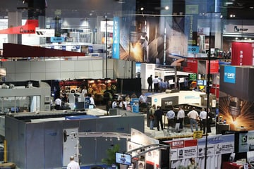 Image of 3D Printing / Additive Manufacturing Conference: Nov. 11-14, 2019 - FABTECH 2019