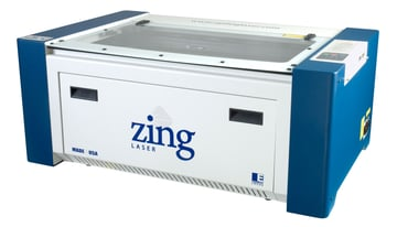 Image of Laser Cutter Buyer's Guide: Epilog Laser 16 Zing