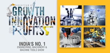 Image of 3D Printing / Additive Manufacturing Conference: Dec. 4-8, 2019 - Engimach 2019