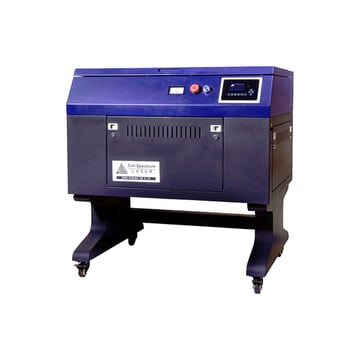 Image of Laser Cutter Buyer's Guide: Full Spectrum Laser PS20