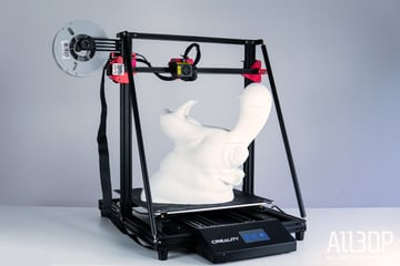 Image of Creality CR-10 Max 3D Review: Where to Buy