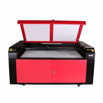 Image of Laser Cutter Buyer's Guide: Mophorn 100W Laser Cutter