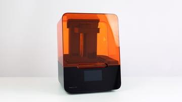 Imagen de Impresora 3D de resina/Impresora SLA: Formlabs Form 3