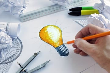 Have your own Bright idea