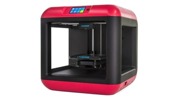 Image of Best 3D Printer For Beginners at Amazon: Flashforge Finder