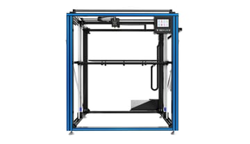 Image of Large 3D Printer (Large-Format / Large-Scale / Large-Volume): Tronxy X5ST-500