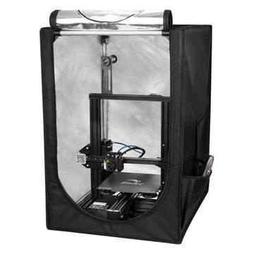 Imagen de Mejoras para la Creality Ender 5 que no te puedes perder: Cierre para impresora 3D