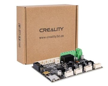 Image of Creality Ender 5 Upgrades und Mods: Creality Silent Mainboard Version 1.1.5
