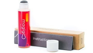 Magigoo is specially formulated for 3D printing convenience.