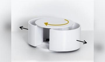 Imagem de Coisas para imprimir em 3D: Balcony Box