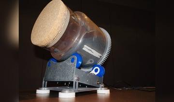 Imagem de Coisas para imprimir em 3D: Polidor Reittec