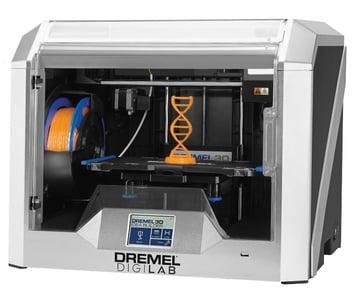 Image of Dremel 3D40 Flex – Review the Specs: Features