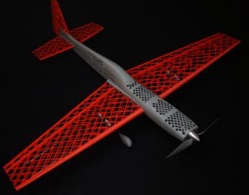 The Kraga plane known as