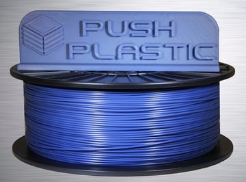 Image of Best 3D Printer Filament at Amazon: Push Plastic ABS