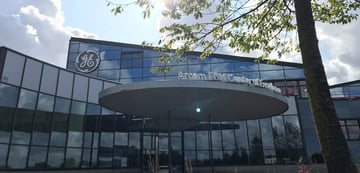 Image of 3D Printing Industry News Digest: New Arcam EBM Center of Excellence Opens