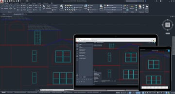 Autodesk caters to a variety of users and platforms.
