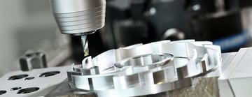 Xometry is capable of machining parts in various metals.