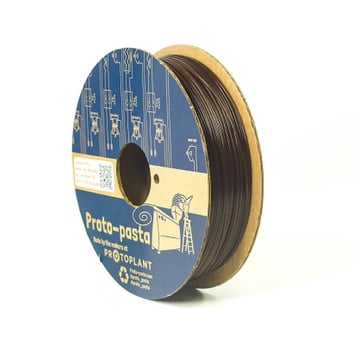 Image of Best 3D Printer Filament at Amazon: Proto-pasta PLA