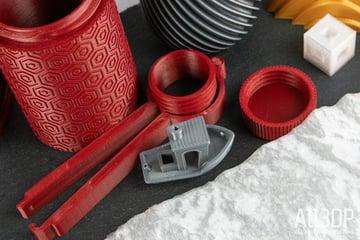 Image of Tevo Tarantula Pro Review: Printing