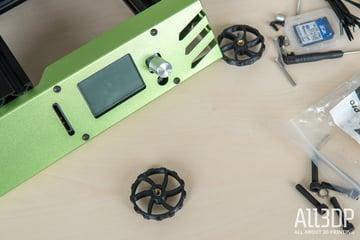 Image of Tevo Tarantula Pro Review: The Tech