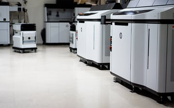 Image of 3D Printing Industry News Digest: FORECAST 3D Expands HP MJF Capabilities