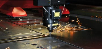 The most common applications of laser cutting.