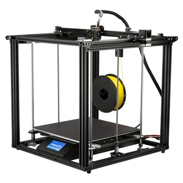 Image of Creality Ender 5 Plus 3D Printer – Review the Specs: Technical Specifications