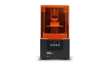 Imagen de Impresora 3D de resina/Impresora SLA: Original Prusa SL1
