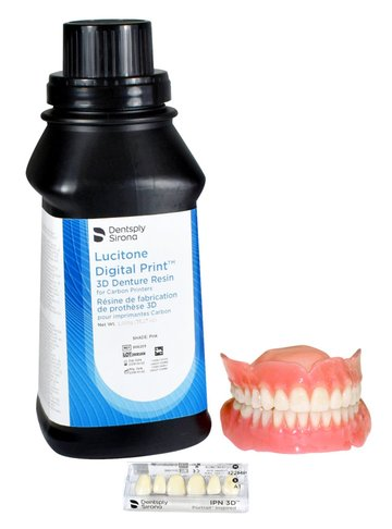 Image of 3D Printing Industry News Digest: Carbon Goes Dental and to Another Service Bureau