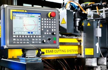 Modern flexible manufacturing control systems are sophisticated enough to require skilled technicians to operate them.