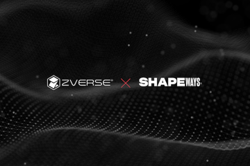 Image of 3D Printing Industry News Digest: ZVerse and Shapeways Partner Up for CADaaS