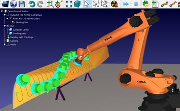 Inventor gives you a deeper but narrower dive into end design.