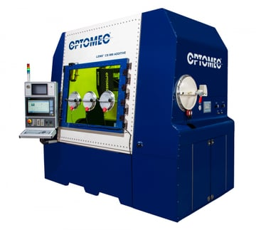 Image of 3D Printing Industry News Digest: Optomec Reports H1 Growth