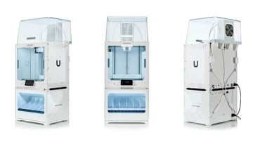 Image of 3D Printing Industry News Digest: Ultimaker's Introduces New Printer And Product Bundle