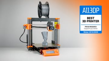 Les meilleures imprimantes 3D en 2020 | All3DP